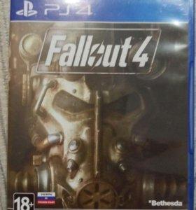Fallout 4 обмен
