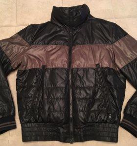 Мужская куртка Benetton