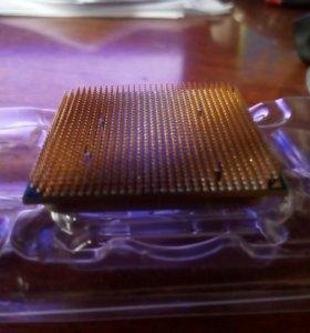 AMD FX 4100 AM3 + 3.6 ГГц 8 МБ процессор