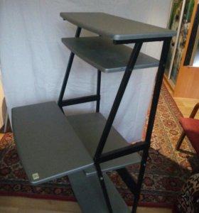 Стол для компьютера и ноутбука