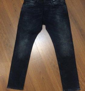 Джинсы Pepe Jeans размер 34 (52-54 рус)