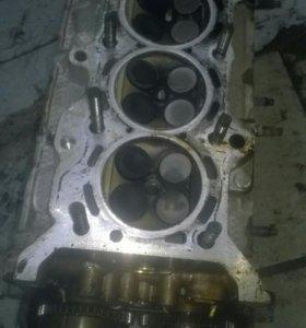 Запчасти mazda 3 bk мотор 1.6