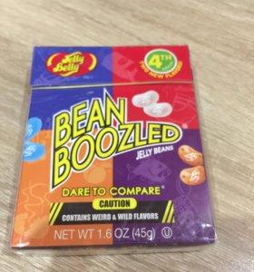 Конфеты с приколом Bean Boozled