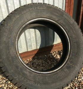 Зимняя резина Bridgestone 205/65 R15