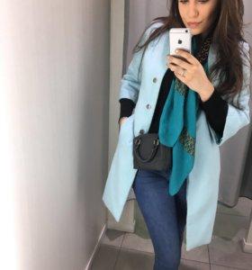 Пальто (с короткими рукавами)