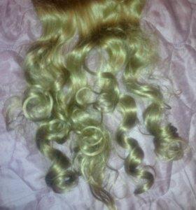 Волосы-кудри