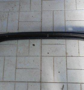 Усилитель заднего бампера БМВ 5 ф10