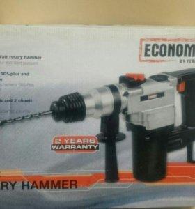 Дрель-перфоратор Hammer