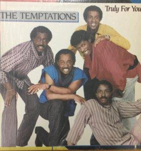 the temptations,