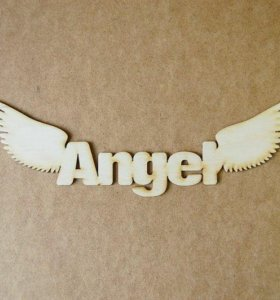 """Панно """"Angel"""""""