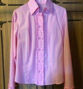 ESCADA блузка