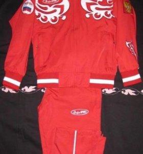 Спартивный костюм BoSco Sport