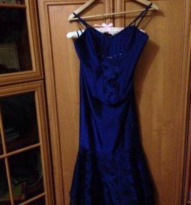 Шикарное платье от Businca