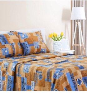 Комплект постельного белья, 2 спальное