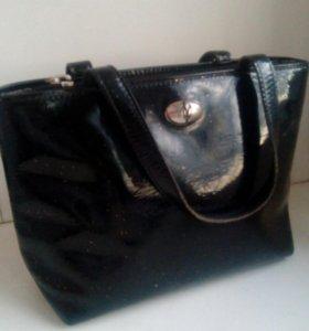 Валентин Юдашкин сумка оригинал привозил из Америк