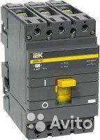 Выключатель автоматический ВА88-33 160А
