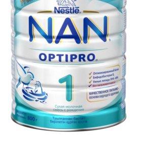 Смесь NAN 1