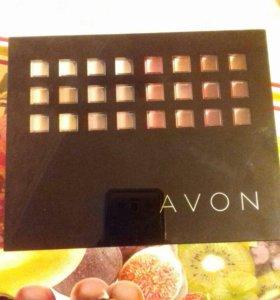 Палетка для макияжа Avon