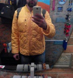 Куртка весенняя Ralph Lauren