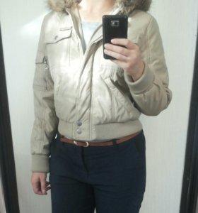 Демисезонная куртка Sprandi в отличном состоянии