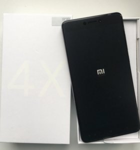 Xiaomi Redmi Note 4X 3/32 gb Новые