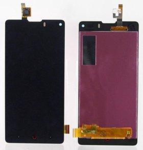 Дисплей ZTE NX403A (Nubia Z5S Mini) в сборе