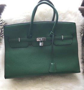 Новая сумка Hermes Birkin