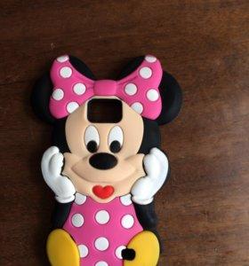 3D чехол на телефон