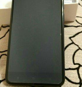 Xiaomi redmi 4x (2-16). Новый. Гарантия