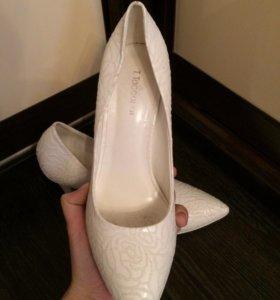 Свадебный туфли 👠