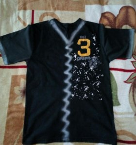 Футболка 48