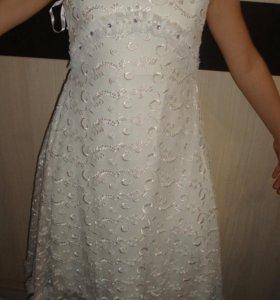 Праздничное платье Елена и ко