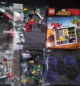 Конструктор Lego 76078