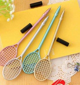 Сувениры для бадминтона и тенниса
