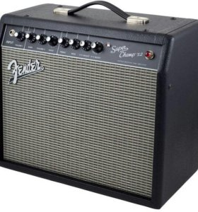 🎼 Fender Super Champ X2 Combo Made in Mexico