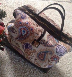 Сумка за сумку