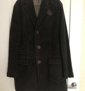 Пальто Massimo Duti