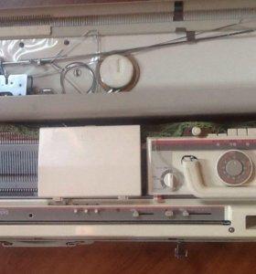 Вязальная машина БРазер КН-891