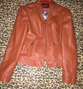 Куртка(новая)