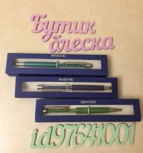 Ручки Swarovski