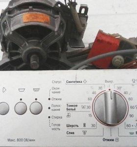 Двигатель и запчасти BOSH