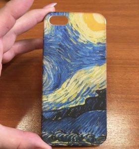 Чехол на iPhone 5s, 5se
