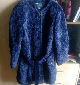 Пальто 48.