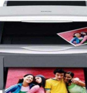 Принтер,сканер EPSON STYLUS CX 4900