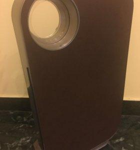 Новый очиститель воздуха Bork A800 коричневый