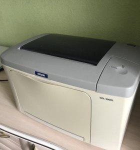 Лазерный принтер Epson EPL-5900L