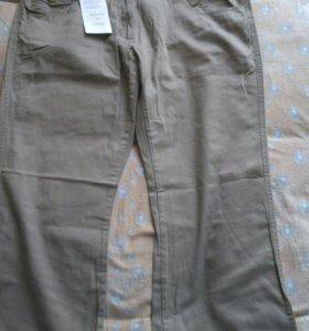 Новые летние штаны 48-50