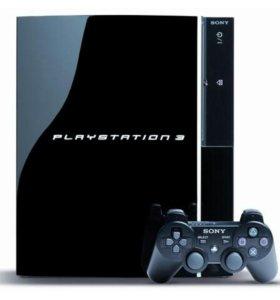 Soni PlayStation З