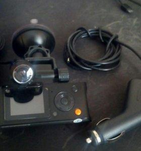 Видео регистратор xDevice blackbox 20g mini dual