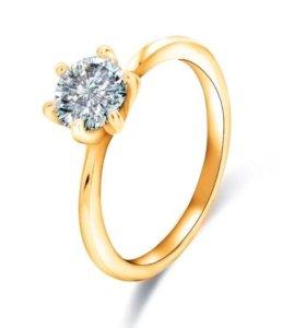 Кольцо(бижутерия)